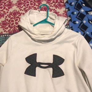 Under Armour Jackets & Coats - Under Armour Hoodie